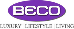 BecoLights : Luxury | Life Style | Living Logo